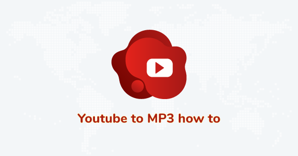 Youtube to MP3 how to?